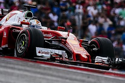 Феттель не видит необходимости в изменении подхода Ferrari к гонкам