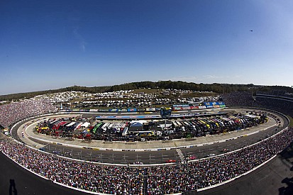 Martinsville Chase preview: Who will advance to the Championship 4?