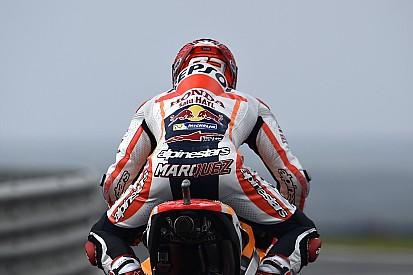 MotoGP Malezya: 1. antrenman seansında lider Marquez