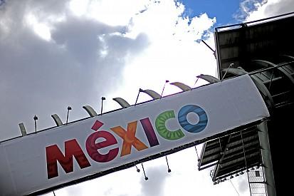 Rakamlarla Meksika GP