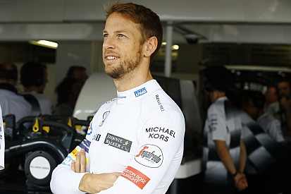 Button tidak sabar untuk menjalani kehidupan di luar F1