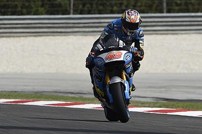 MotoGP Malaysia: Miller pimpin FP2, Marquez sakit gastroenteritis