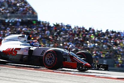 Nouveaux freins pour Haas à Mexico