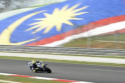 Rossi, des retrouvailles plutôt fraîches