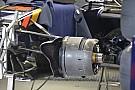 Tech update: Toro Rosso zorgt voor meer koeling voor de remmen