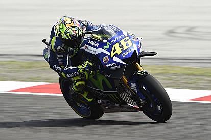 Rossi: Yamaha değişken şartlarda hâlâ geride
