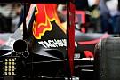 Technique - Refroidissement extrême sur la Red Bull RB12