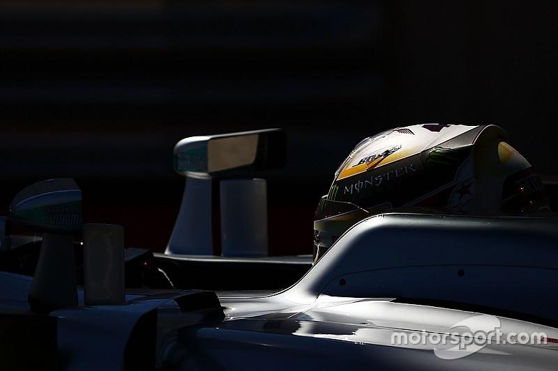 Città del Messico, Libere 1: Hamilton davanti, poi ci sono le Ferrari!