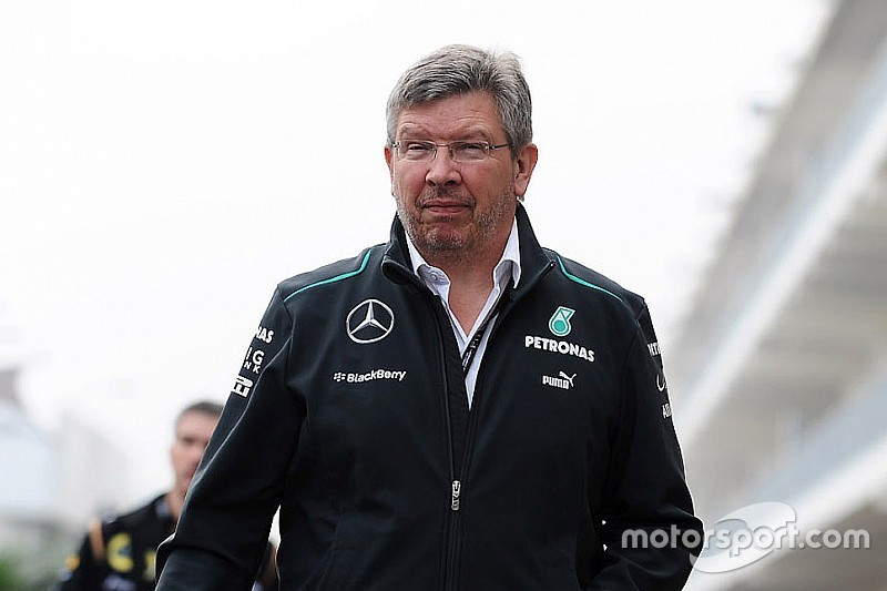 Brawn intéressé par un retour en Formule 1