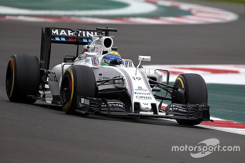 Massa pense être compétitif en course face à Force India