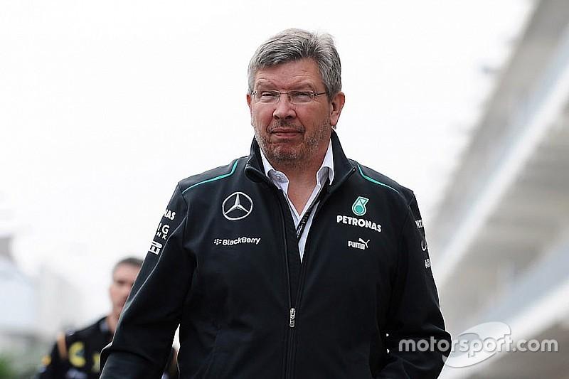 ロス・ブラウン「F1をより良いものにしていく立ち位置ならば、喜んでF1に戻る」