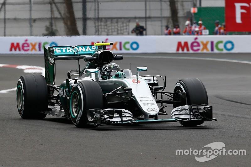 "Rosberg - ""Ferrari sera une grande menace"""