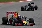 Red Bull séduit Exxon/Mobil, partenaire historique de McLaren