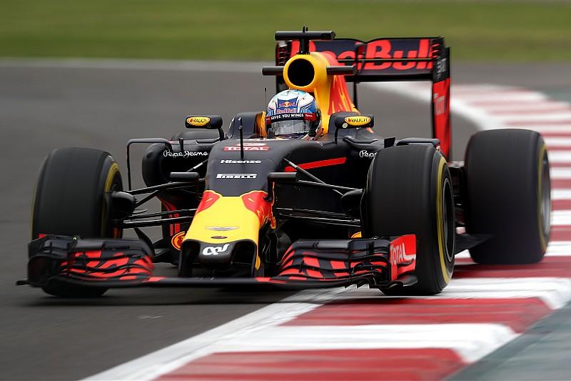 """Red Bull """"недостаточно быстра"""" на шинах SuperSoft, полагает Риккардо"""