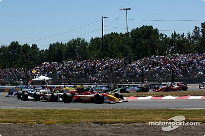 IndyCar eyes northwest expansion for 2018, Mexico for '19