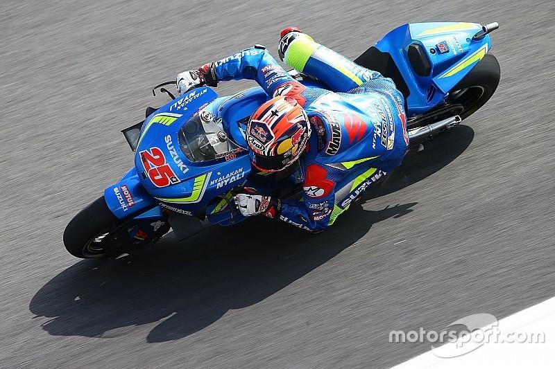MotoGPマレーシアGP:FP3 トップタイムはビニャーレス。上位は大混戦模様