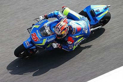 MotoGP Malezya: 3. antrenman seansının lideri Vinales