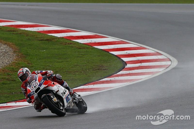 Dovizioso, une pole position pour enfin retrouver la victoire ?