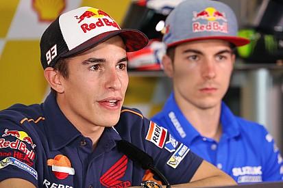 """Marquez: """"Non mi sento ancora al 100%, ma sto meglio di ieri"""""""