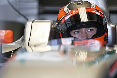 Esordio da sogno per Aitken. Subito in pole per Gara 1 a Jerez