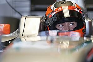 Formula V8 3.5 Qualifiche Esordio da sogno per Aitken. Subito in pole per Gara 1 a Jerez