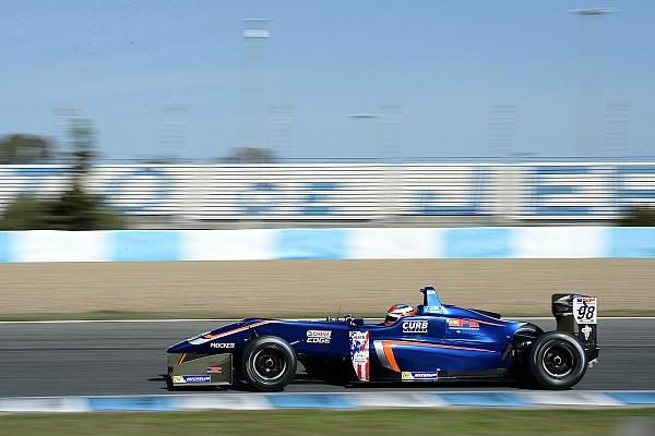 Colton Herta conquista la pole per Gara 1 a Jerez