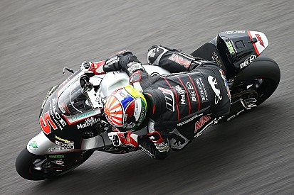 Moto2 Malaysia: Zarco start terdepan, Luthi kelima