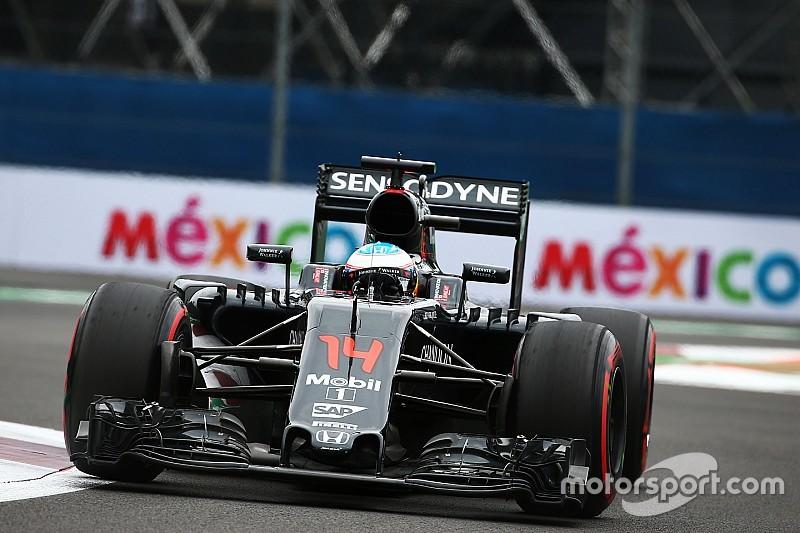 Alonso - Être en Q3 avec le vieux moteur serait une surprise
