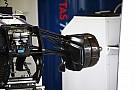 Технічний брифінг: повітропроводи передніх гальм Williams FW38