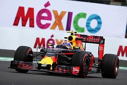 メキシコGP FP3:フェルスタッペンがFPでトップタイム。ハミルトンは0.094秒差で2位