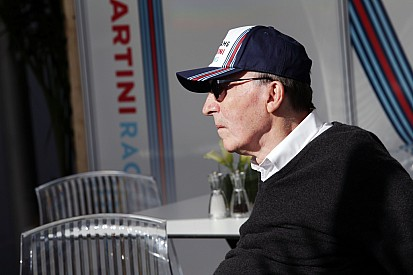 Frank Williams mulai pulih dari pneumonia