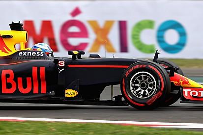 """Ricciardo - """"Génial d'être quatrième"""" sur un circuit """"délicat"""""""