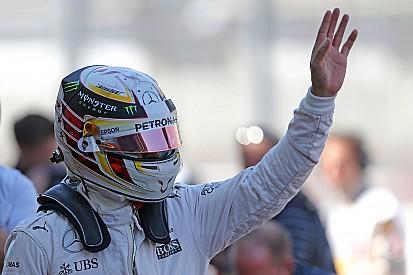 """Hamilton: """"Q3 was slechtste sessie van het weekend"""""""