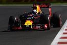 Horner asegura que Red Bull necesita hacer algo diferente a Mercedes