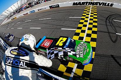 Sauter vence em Martinsville e está na final da Truck Series