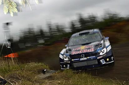 WRC Britanya: Ogier son güne 34 sn farkla lider girdi