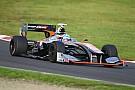 Suzuka Super Formula: Kunimoto takes points lead with Race 1 win