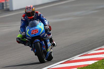 MotoGP Malaysia: Vinales tercepat di WUP, Rossi ke-16