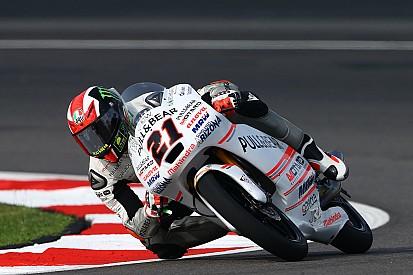 Moto3マレーシア決勝:またしても波乱。サバイバルレースを生き残ったバニャイヤが優勝