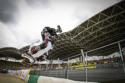 Victorieux à Sepang, Zarco règne sur la planète Moto2
