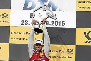DTM 突发新闻 莫塔拉2017赛季转投梅赛德斯