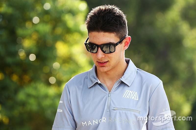La llegada de Ocon a Force India podría ser clave en el mercado de pilotos de F1