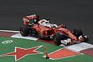 """Феттель: Ferrari впустили """"реальний"""" шанс стартувати з першого ряду"""