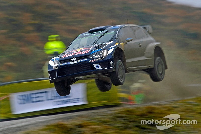 Championnats - La passe de quatre pour Volkswagen
