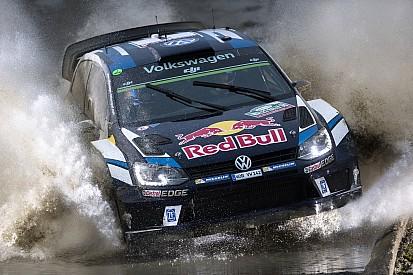 "Sébastien Ogier centra il ""6"" in Galles, Volkswagen Campione!"