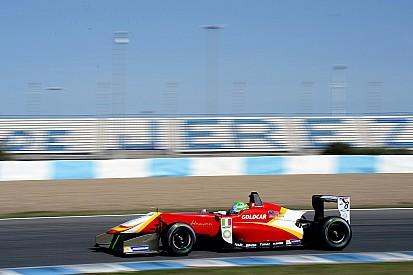 Leonardo Pulcini domina Gara 2 e conquista il titolo 2016