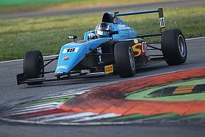 Formula 4 Noticias de última hora Siebert venció a Schumacher y es el campeón de la F4 Italiana