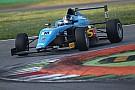 Formula 4 Siebert venció a Schumacher y es el campeón de la F4 Italiana