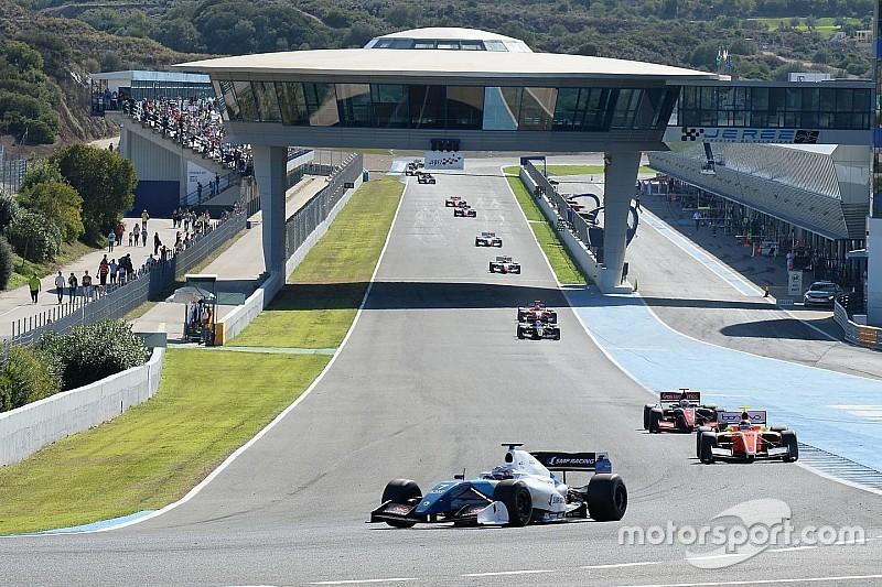 Orudzhev vence en Jerez, Deletraz se coloca líder