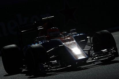 Ocon lenne a befutó a Force India ülésére?